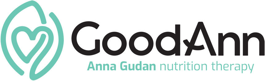 Anna Gudan
